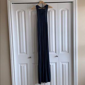 // THEORY Maxi Dress //